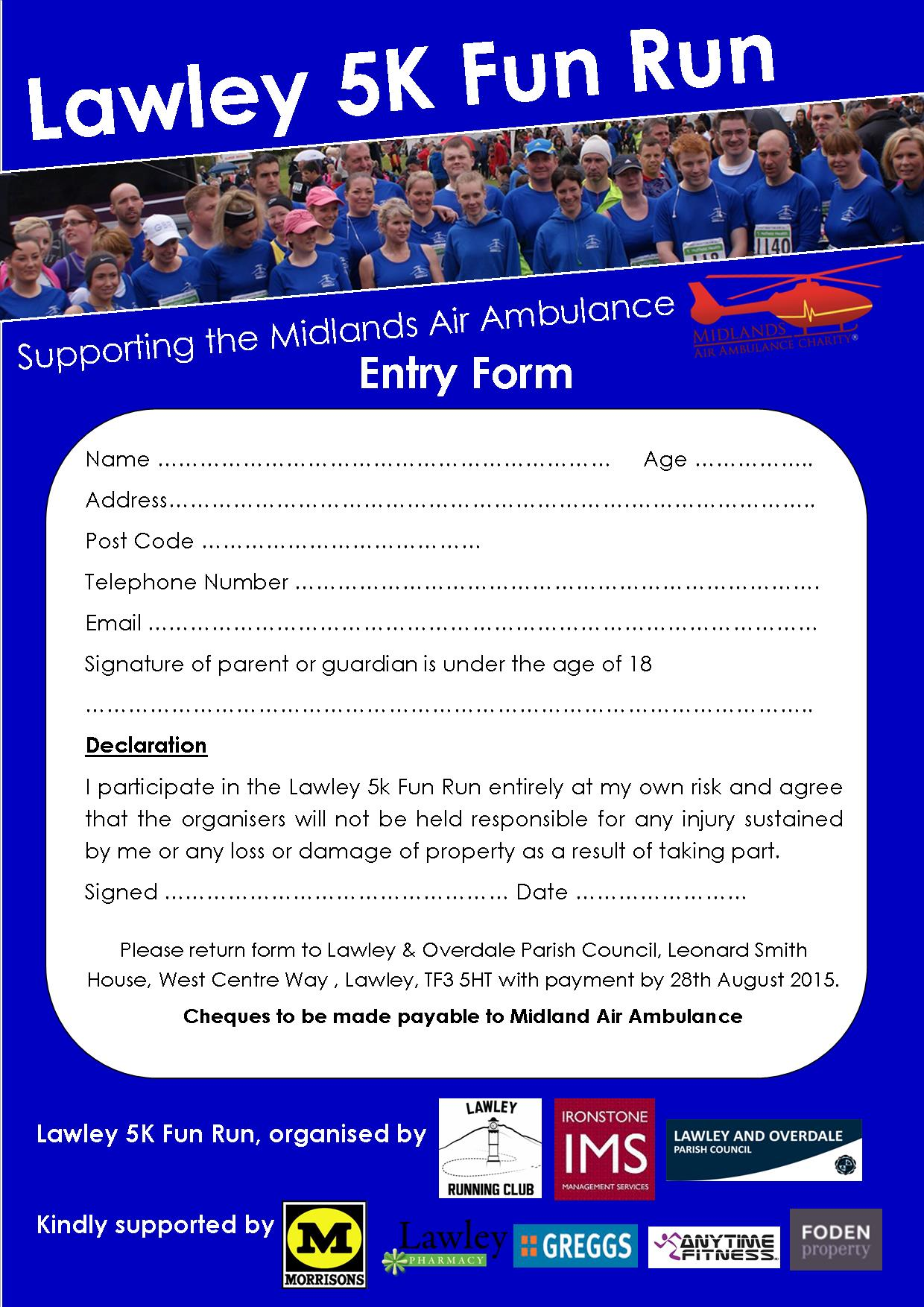 Lawley 5K ENTRY FORM IMS branded – Lawley Running Club
